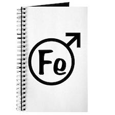 Fe Man Journal