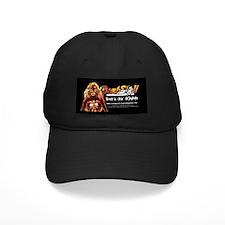 BombShell Baseball Hat