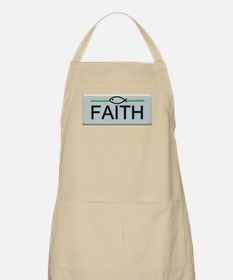 Jesus Fish - Faith Apron