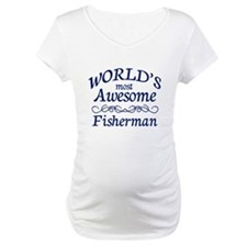 Awesome Fisherman Shirt