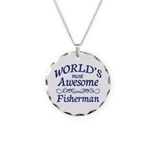 Awesome Fisherman Necklace