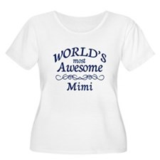 Awesome Mimi T-Shirt