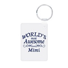 Awesome Mimi Keychains