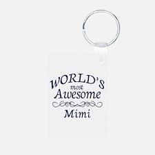 Awesome Mimi Keychains