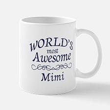 Awesome Mimi Mug