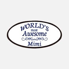 Awesome Mimi Patches
