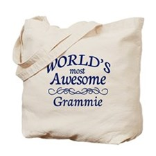 Awesome Mimi Tote Bag