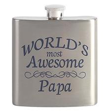 Awesome Papa Flask