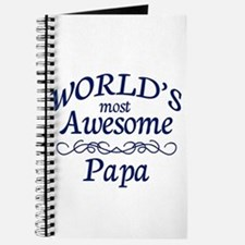 Awesome Papa Journal