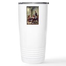 Declaration of Independence 1776 Travel Mug