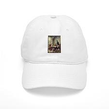Declaration of Independence 1776 Baseball Cap