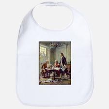Declaration of Independence 1776 Bib