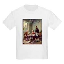 Declaration of Independence 1776 T-Shirt