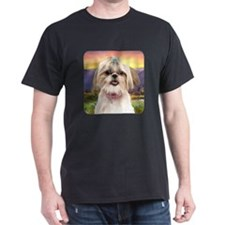 Shih Tzu Meadow T-Shirt