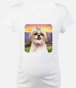 Shih Tzu Meadow Shirt