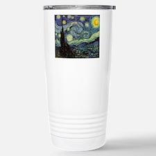 Cute Stary night Travel Mug