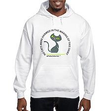 Fiaba Cats Shirt Hoodie