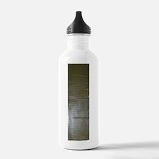 Tape Water Bottle