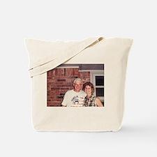 50th Anniversary T-Shirts Tote Bag