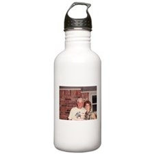 50th Anniversary T-Shirts Water Bottle