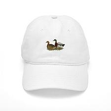 Rouen Ducks Baseball Cap