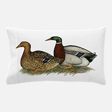 Rouen Ducks Pillow Case