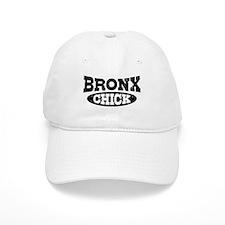 Bronx Chick Baseball Cap