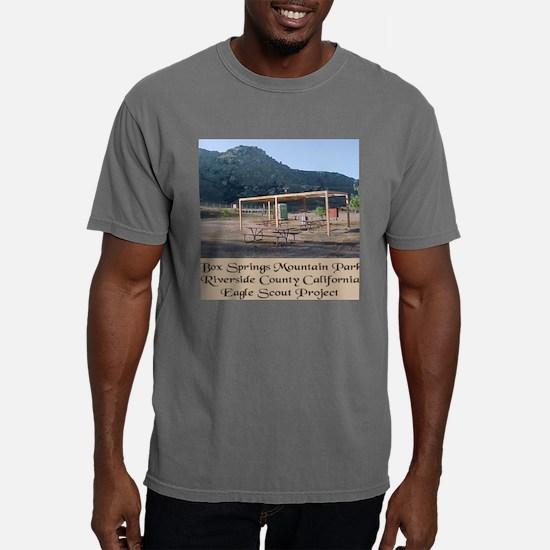 eagleprogF.JPG Mens Comfort Colors Shirt