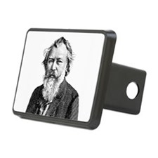 Brahms Hitch Cover