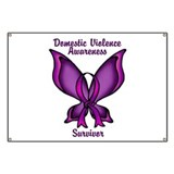 Domestic violence Banners
