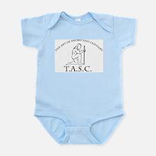 T.A.S.C. Infant Bodysuit