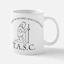 T.A.S.C. Mug