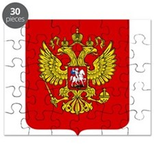 COA of the Russia Puzzle