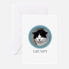 Grumpy Cats Greeting Cards (Pk of 10)