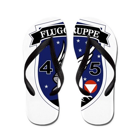 Fluggruppe 45 Flip Flops