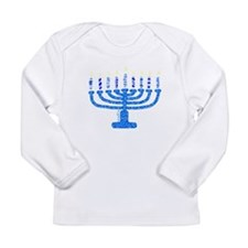 Chanukah Long Sleeve T-Shirt