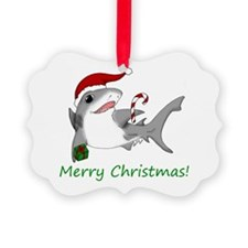 sharkaxmas.jpg Ornament