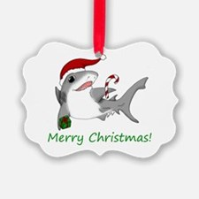 sharkaxmas.jpg Ornament