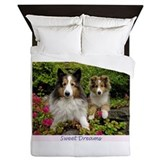 Sheltie bedding Bedroom Décor