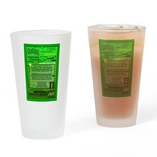 GEMINI BIRTHDAY Drinking Glass