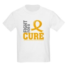 Appendix Cancer Fight T-Shirt
