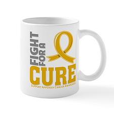 Appendix Cancer Fight Mug