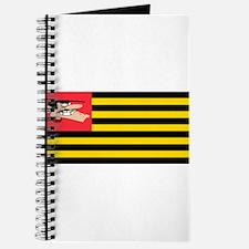 Flag Daltons Journal