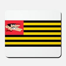 Flag Daltons Mousepad