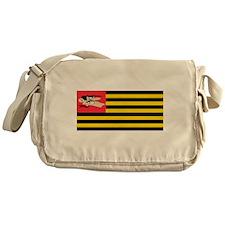 Flag Daltons Messenger Bag