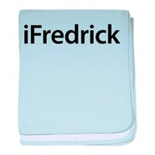 iFredrick baby blanket