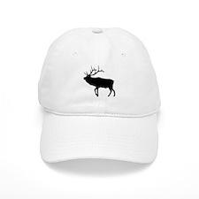 Elk Baseball Cap