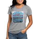 mouse-padbu.jpg Womens Tri-blend T-Shirt