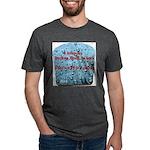 mouse-padbu.jpg Mens Tri-blend T-Shirt