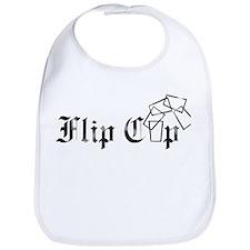 Flip Cup Bib